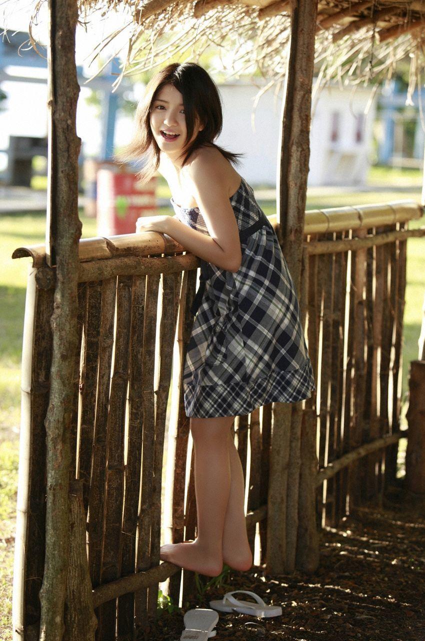 Everything about a 15 year old girlUmika Kawashima 045