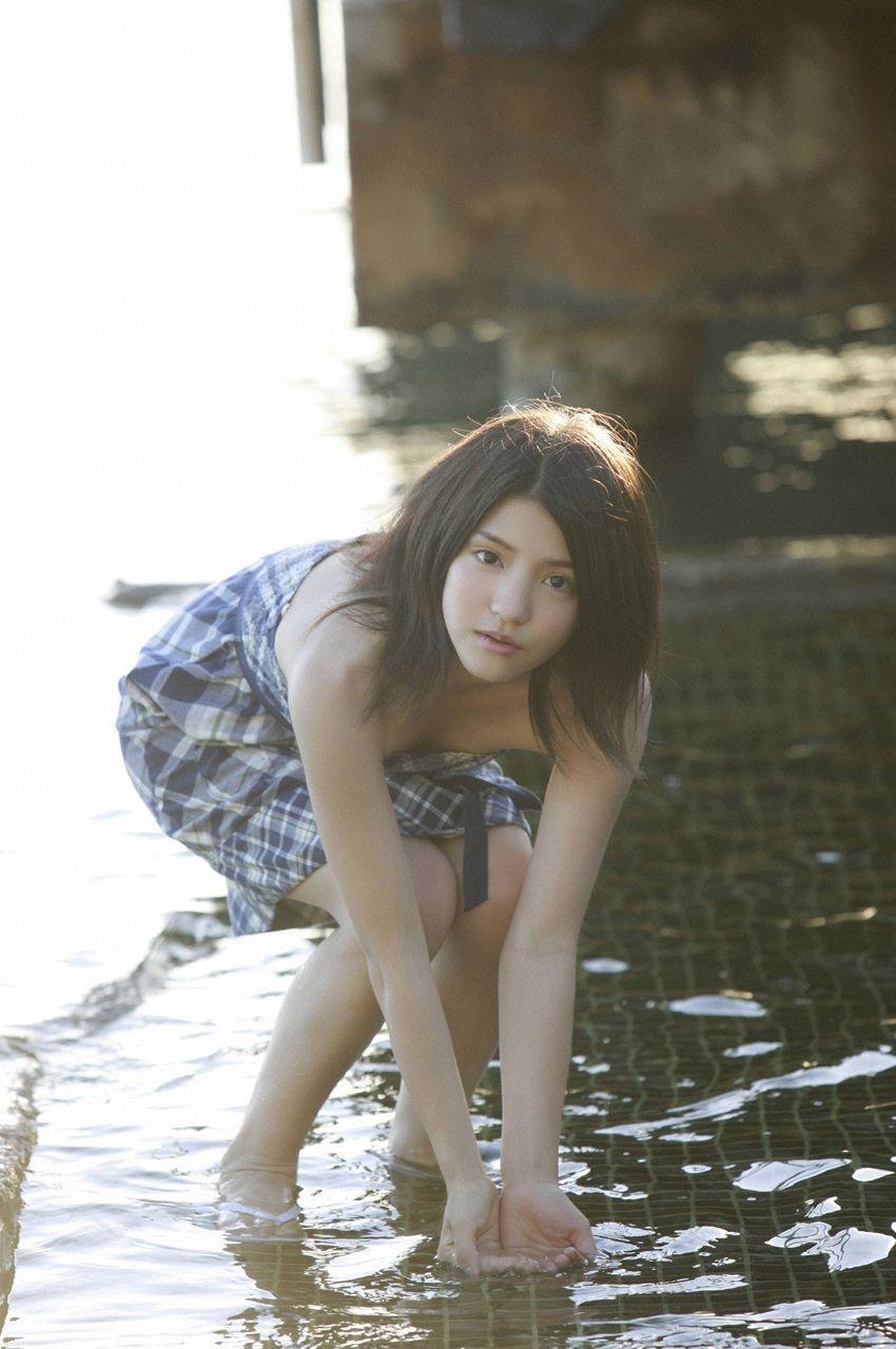Everything about a 15 year old girlUmika Kawashima 049