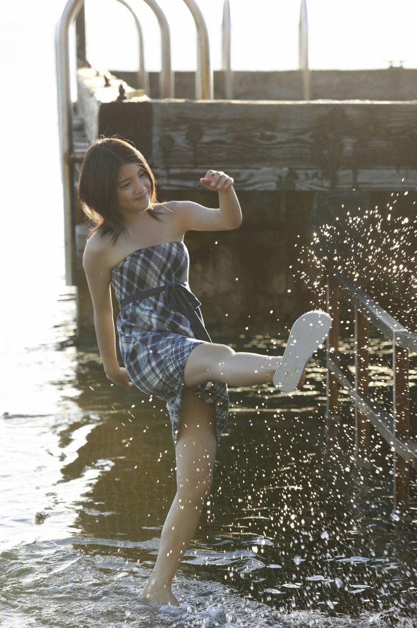 Everything about a 15 year old girlUmika Kawashima 050