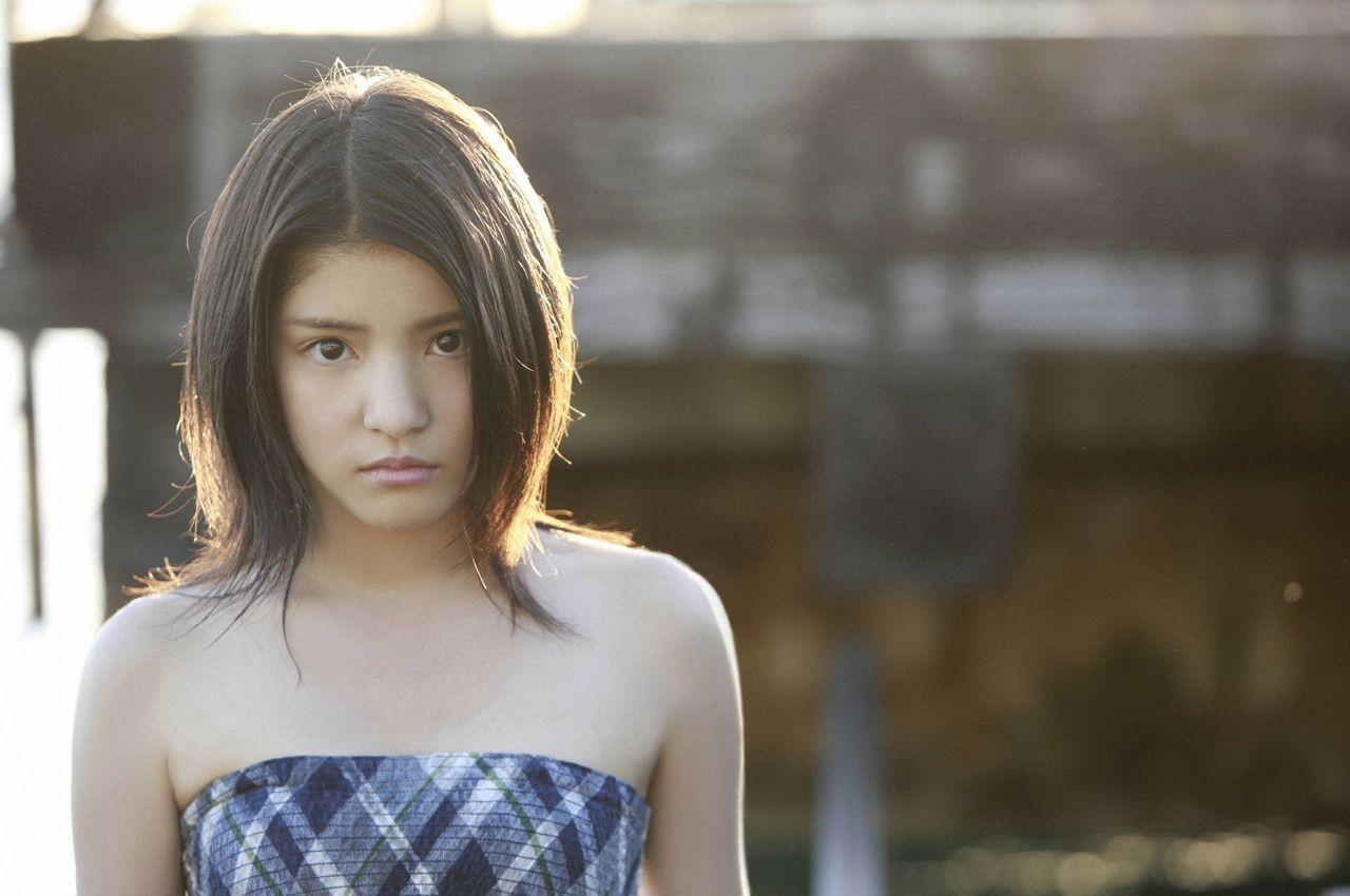 Everything about a 15 year old girlUmika Kawashima 053