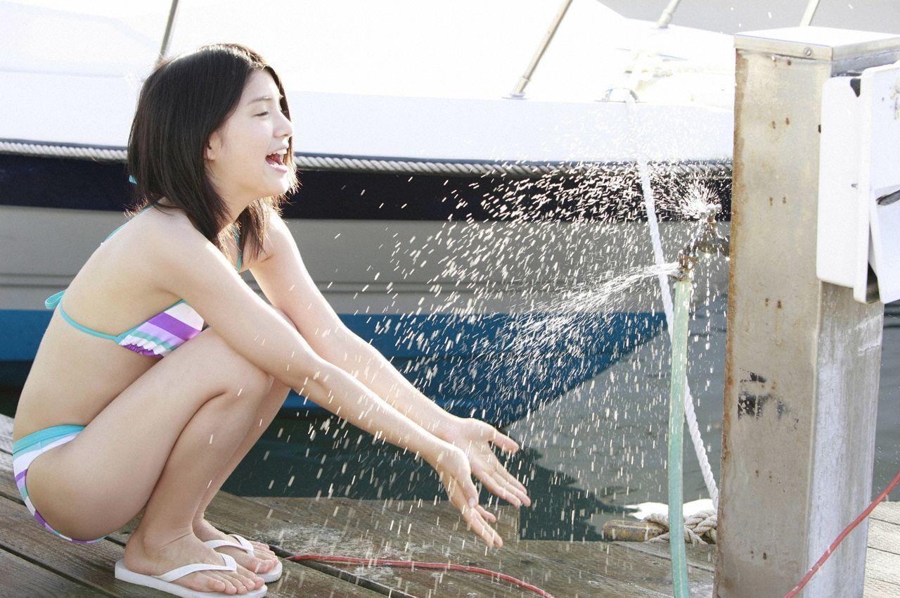 Everything about a 15 year old girlUmika Kawashima 056