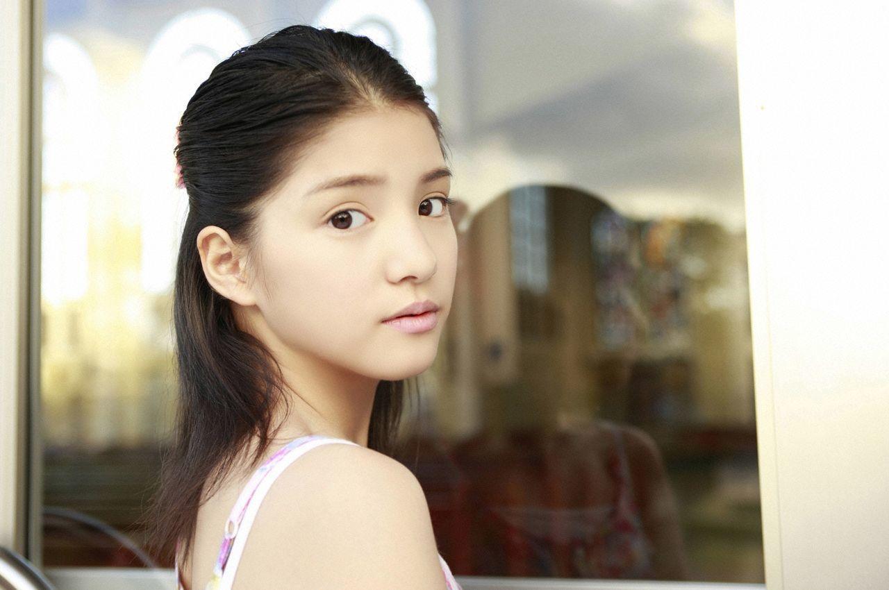 Everything about a 15 year old girlUmika Kawashima 064