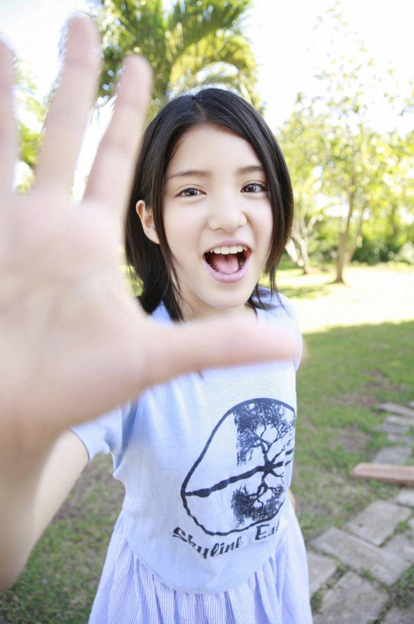 Everything about a 15 year old girlUmika Kawashima 066