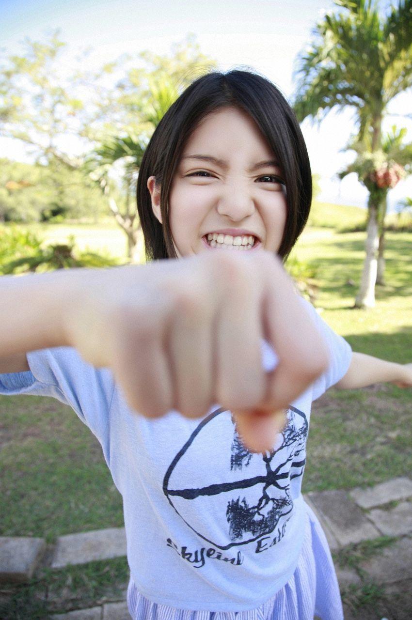 Everything about a 15 year old girlUmika Kawashima 067