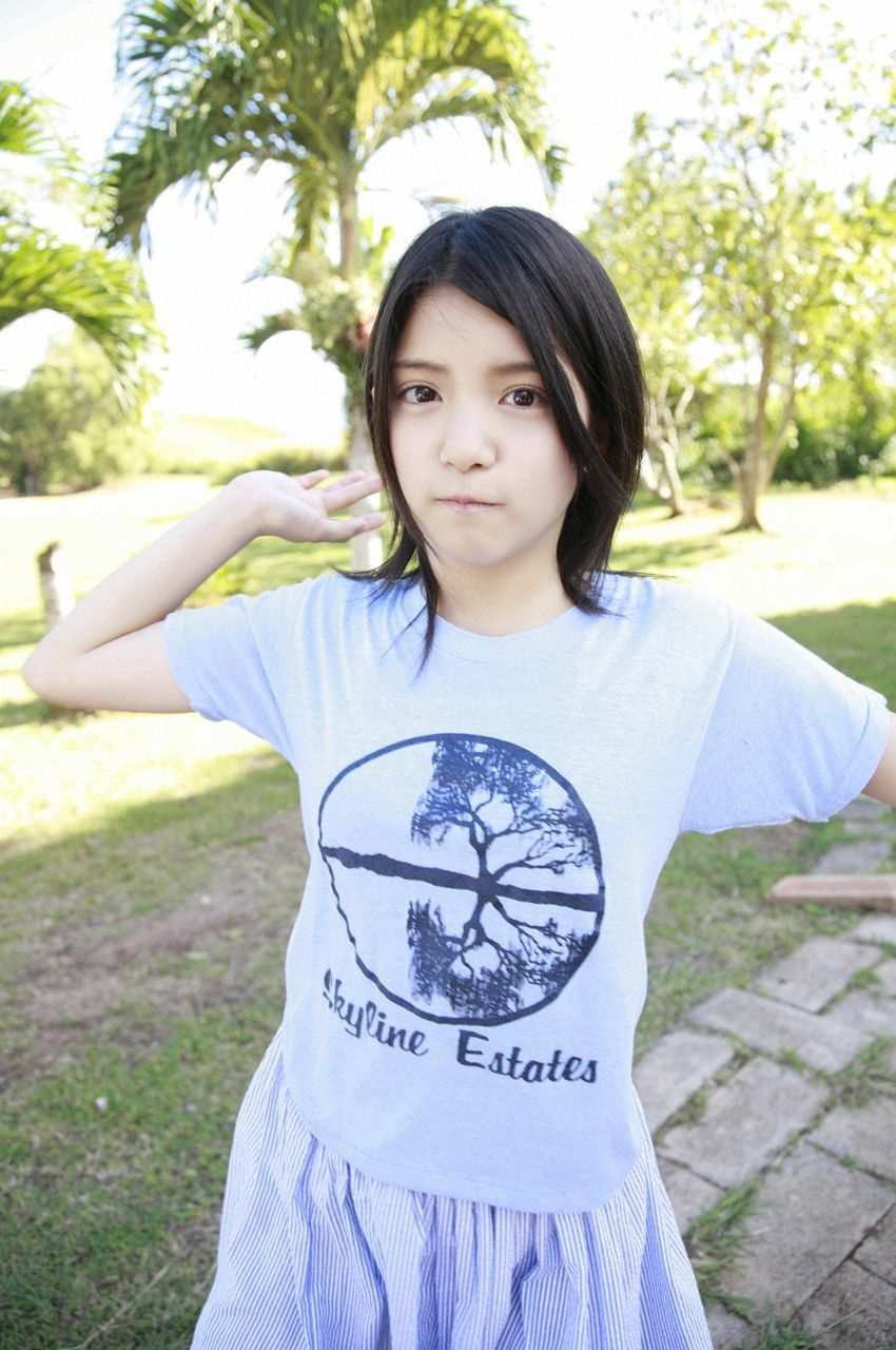 Everything about a 15 year old girlUmika Kawashima 068