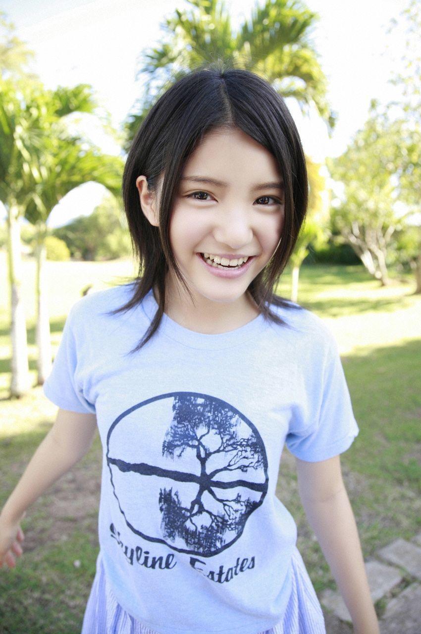 Everything about a 15 year old girlUmika Kawashima 069