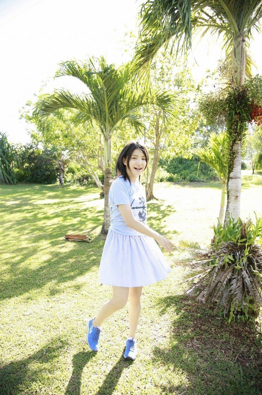 Everything about a 15 year old girlUmika Kawashima 071