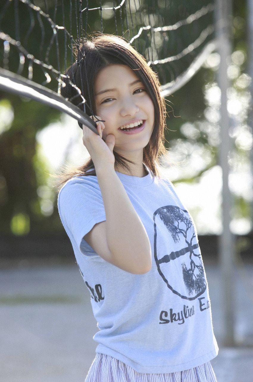 Everything about a 15 year old girlUmika Kawashima 073