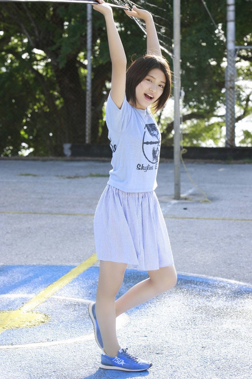 Everything about a 15 year old girlUmika Kawashima 074