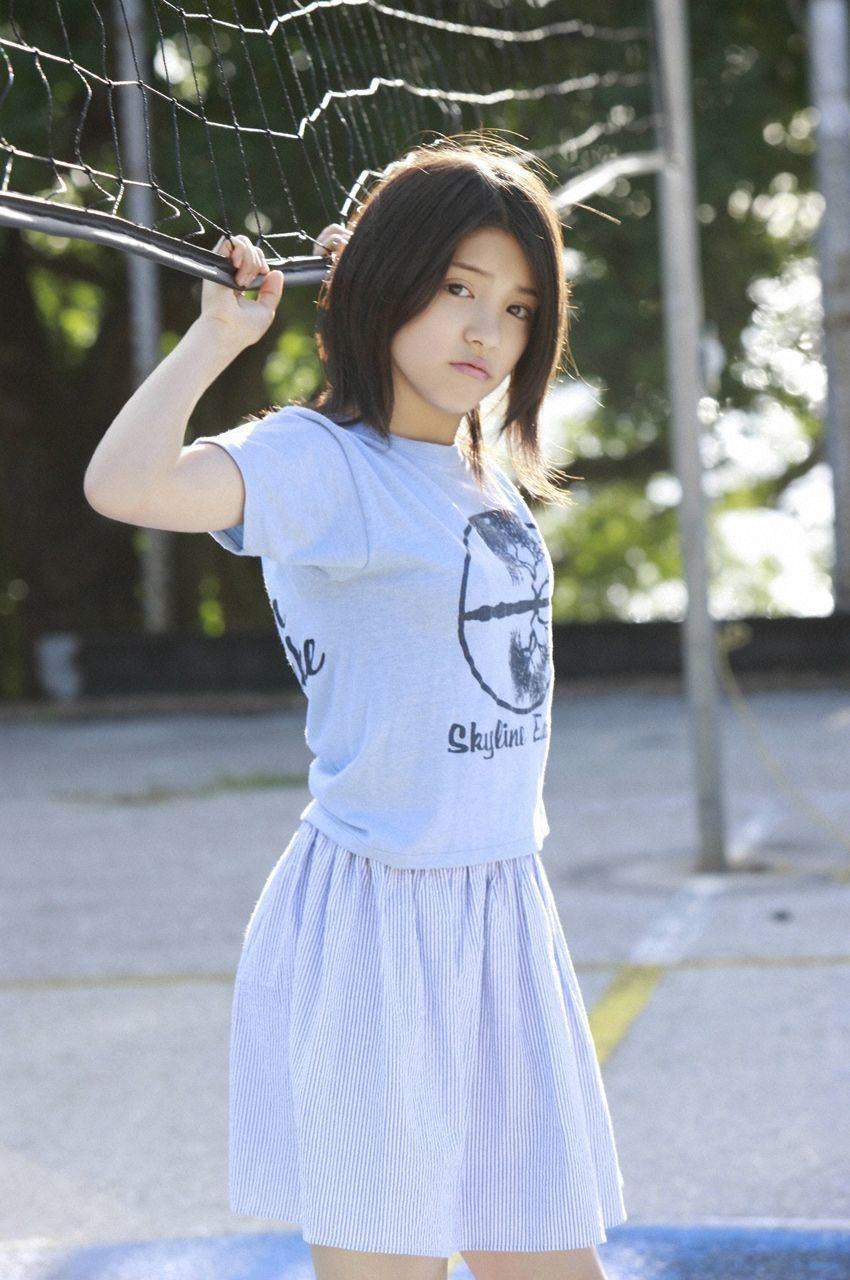 Everything about a 15 year old girlUmika Kawashima 075