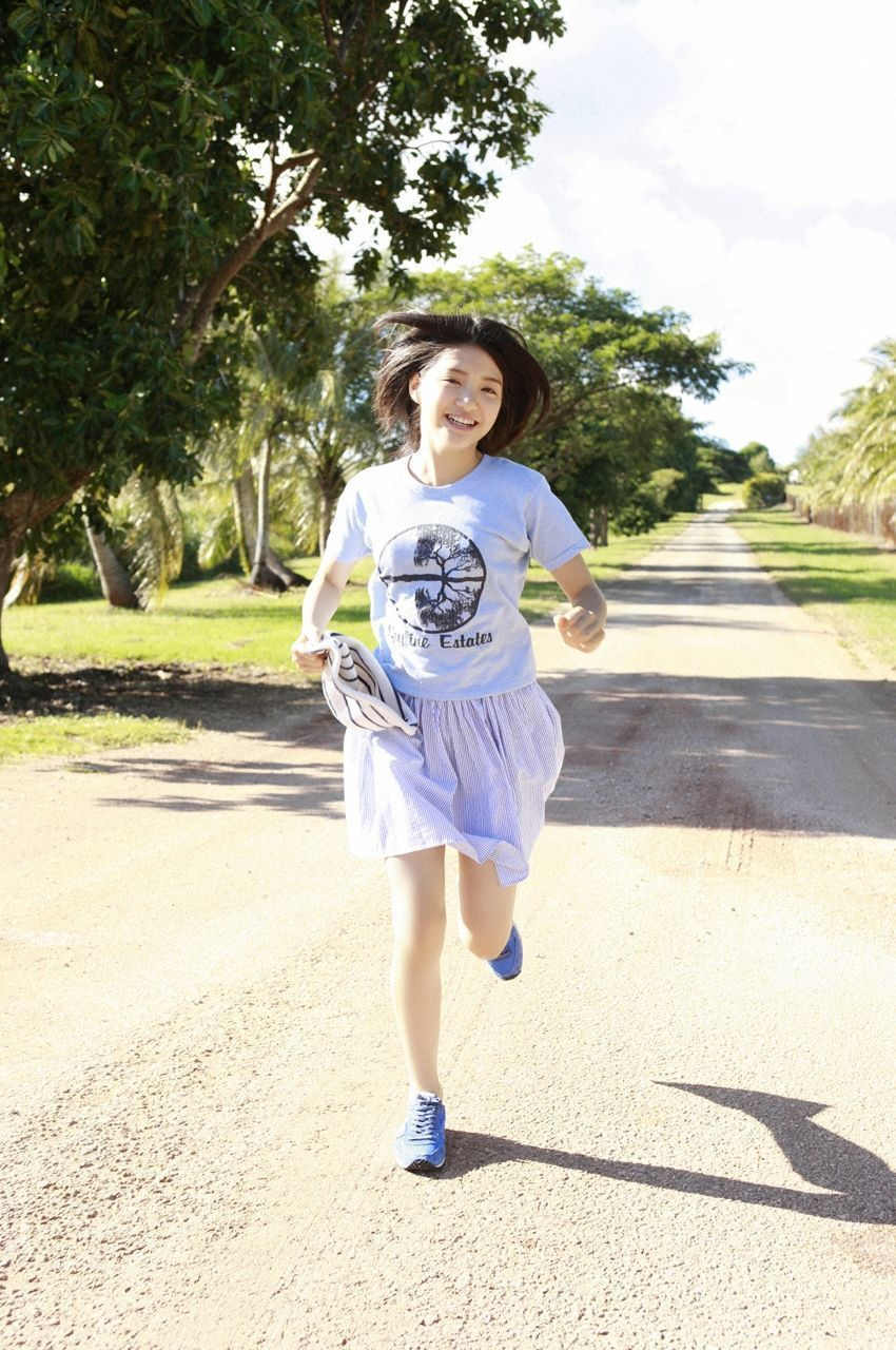 Everything about a 15 year old girlUmika Kawashima 076