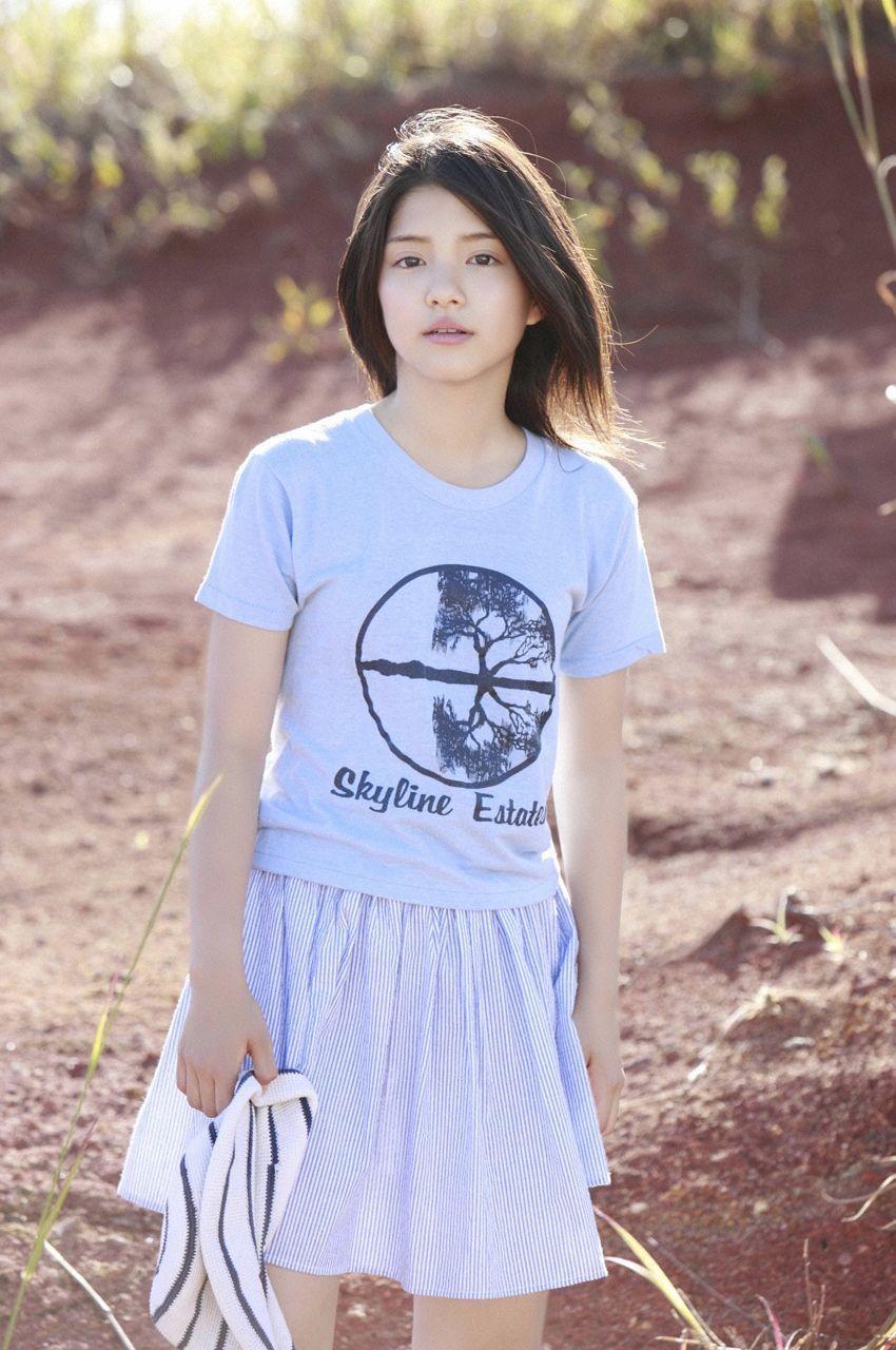 Everything about a 15 year old girlUmika Kawashima 078