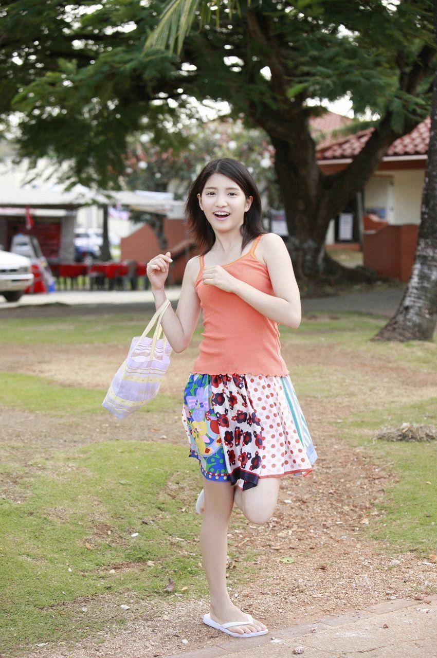 Everything about a 15 year old girlUmika Kawashima 082