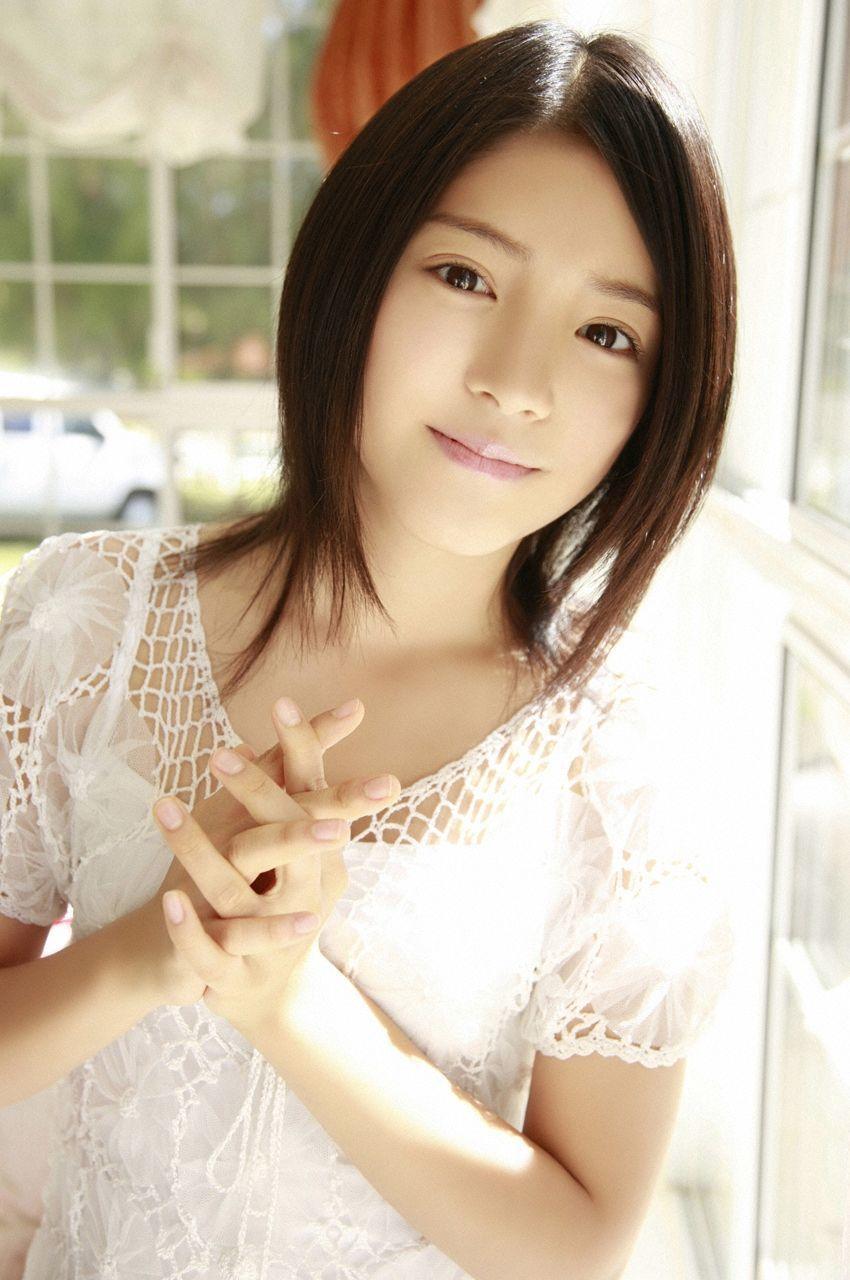 Everything about a 15 year old girlUmika Kawashima 099