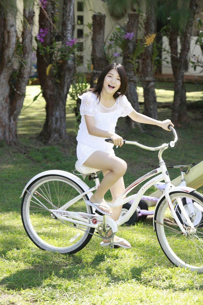 Everything about a 15 year old girlUmika Kawashima 109