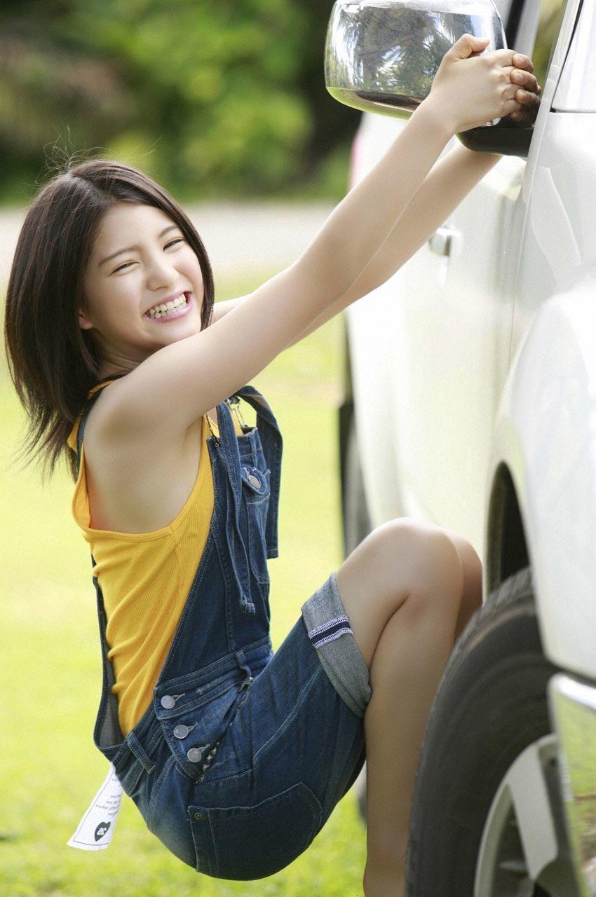 Everything about a 15 year old girlUmika Kawashima 110