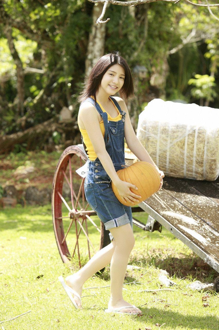 Everything about a 15 year old girlUmika Kawashima 112