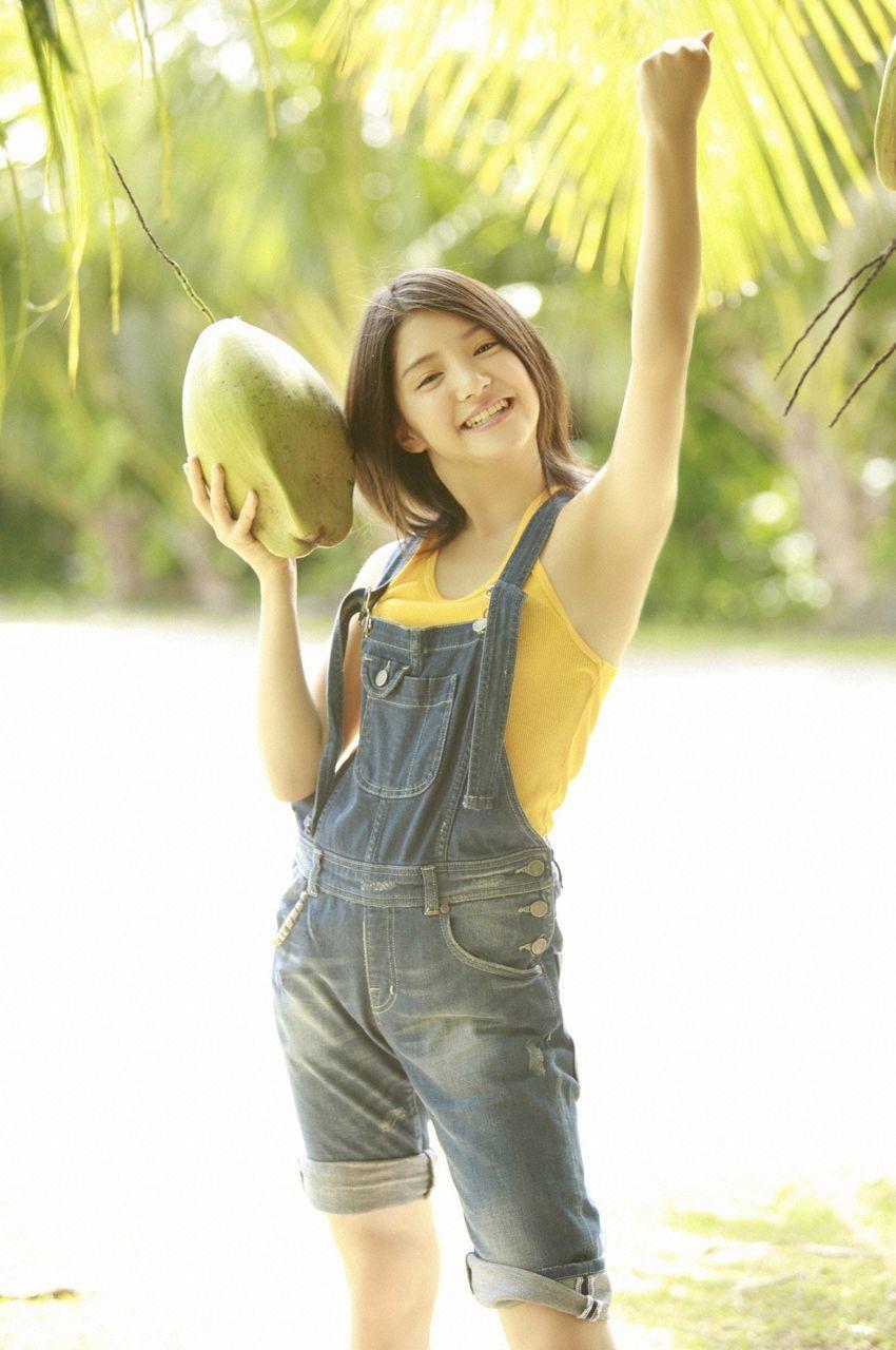 Everything about a 15 year old girlUmika Kawashima 115
