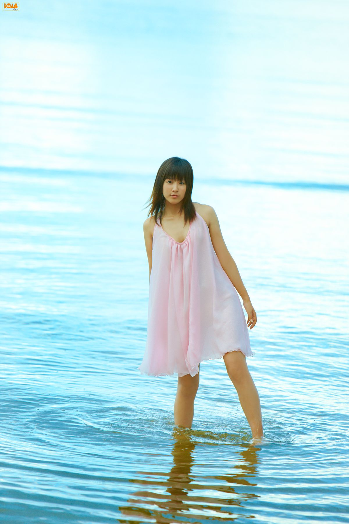 She is passionately playing the heroine ofKamen Rider W! HIKARU YAMAMOTO an up-and-coming actress with high expectations002