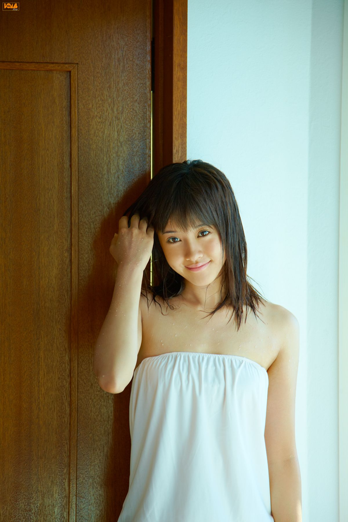 She is passionately playing the heroine ofKamen Rider W! HIKARU YAMAMOTO an up-and-coming actress with high expectations007