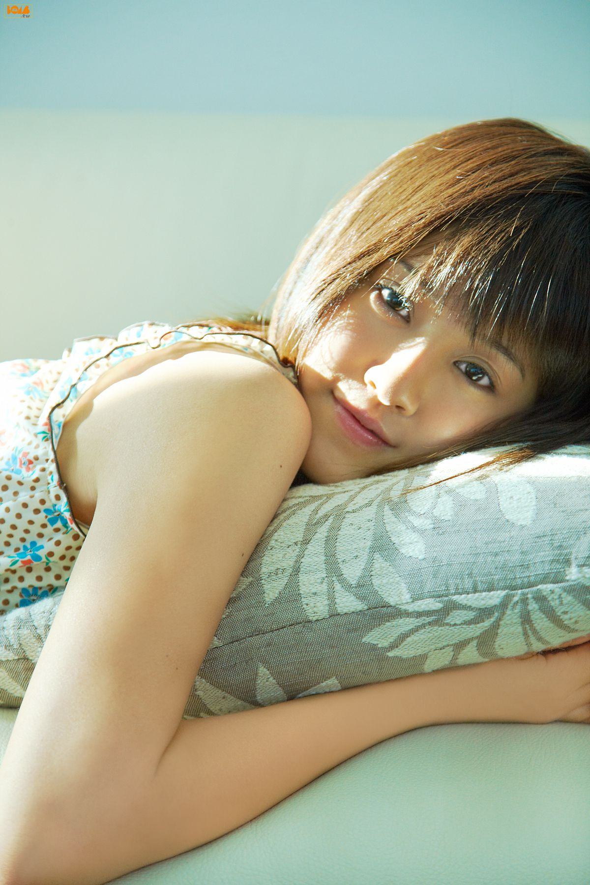 She is passionately playing the heroine ofKamen Rider W! HIKARU YAMAMOTO an up-and-coming actress with high expectations008