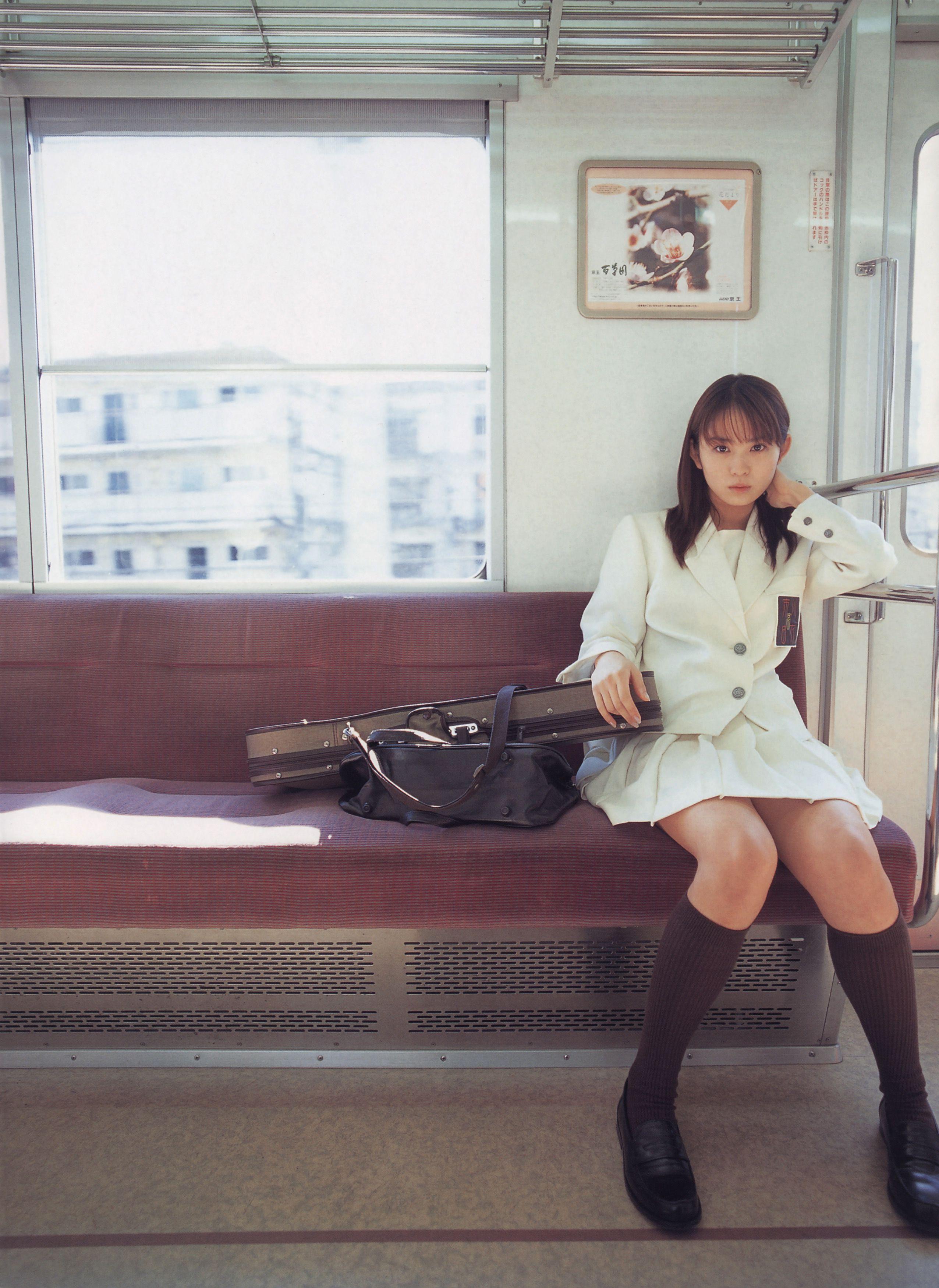 Girl s novel Horikita Maki Wakatsuki Chinatsu Nakane Kasumi Suenaga Haruka Okamoto Natsuki Ishida Miki004