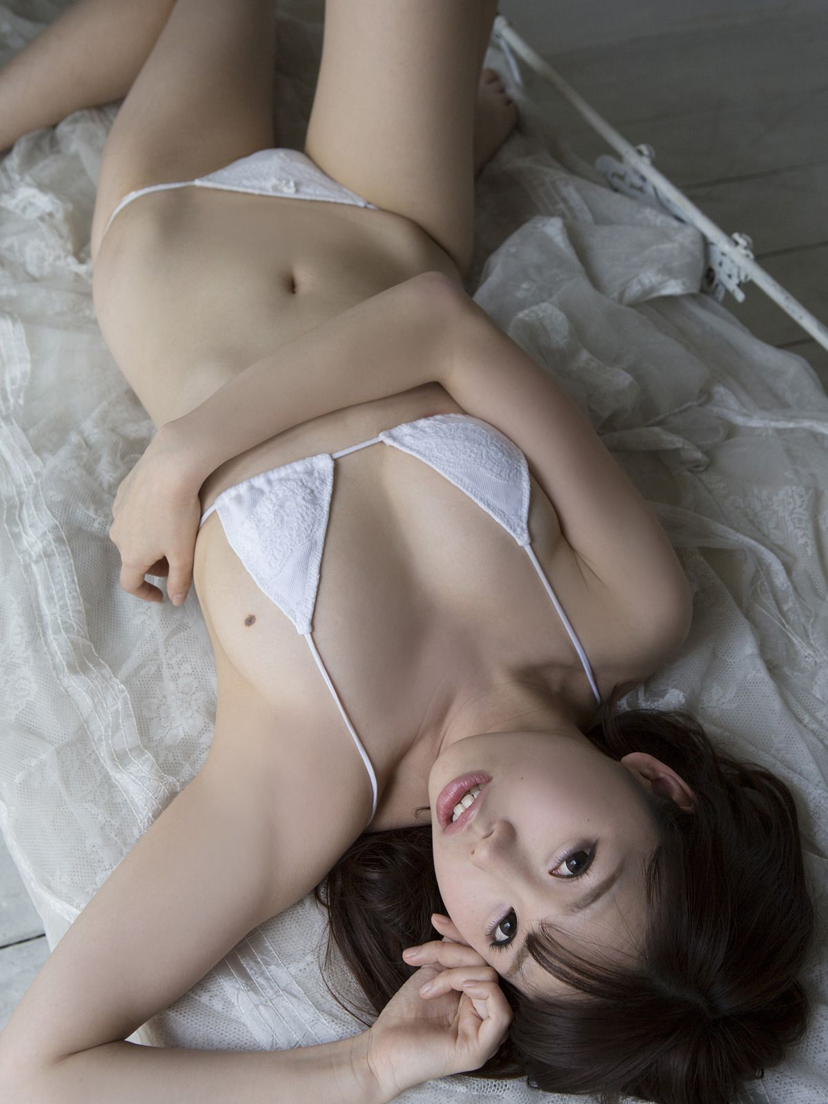 Mai Tsukamoto is naturally energized by the ample G breast019