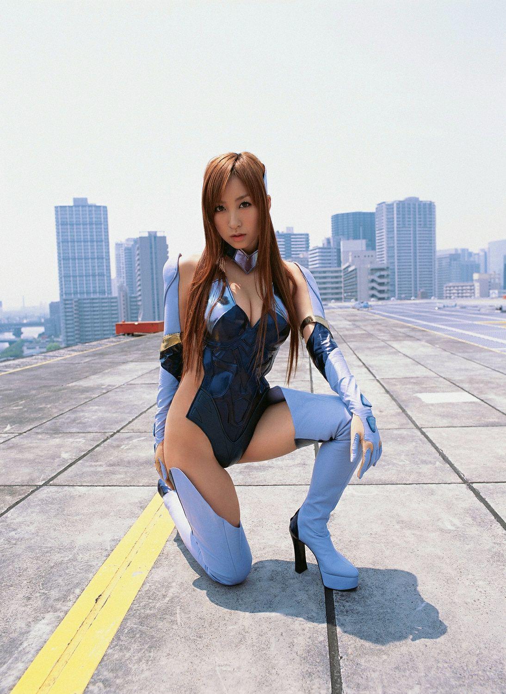 Aya Kiguchi009