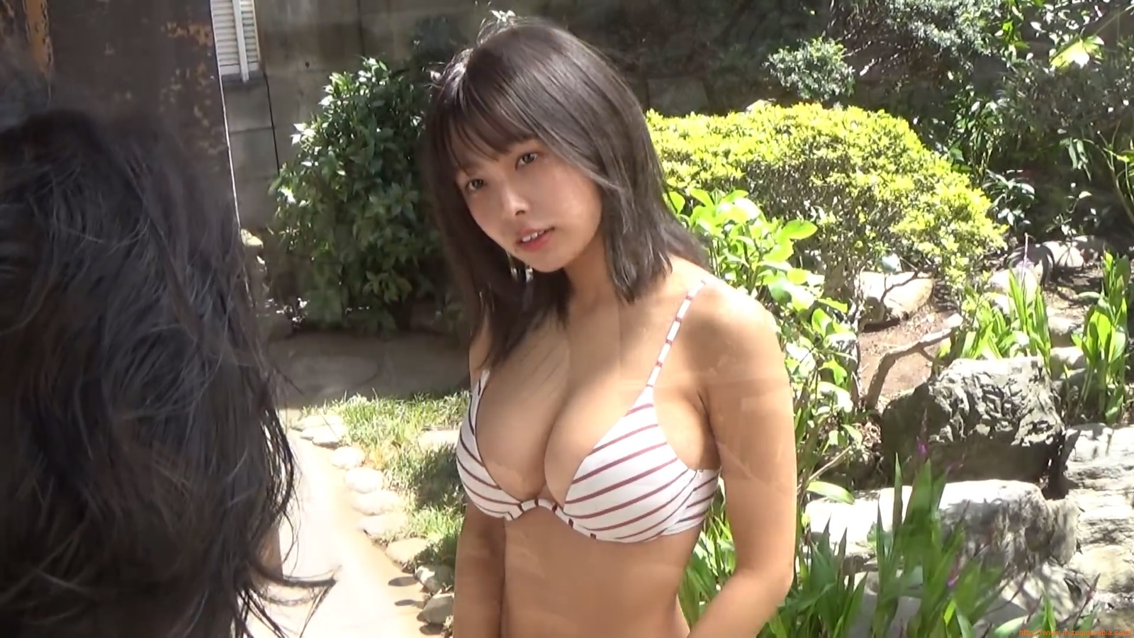 The gravure that makes all Japan cheer up Rio Teramoto 007
