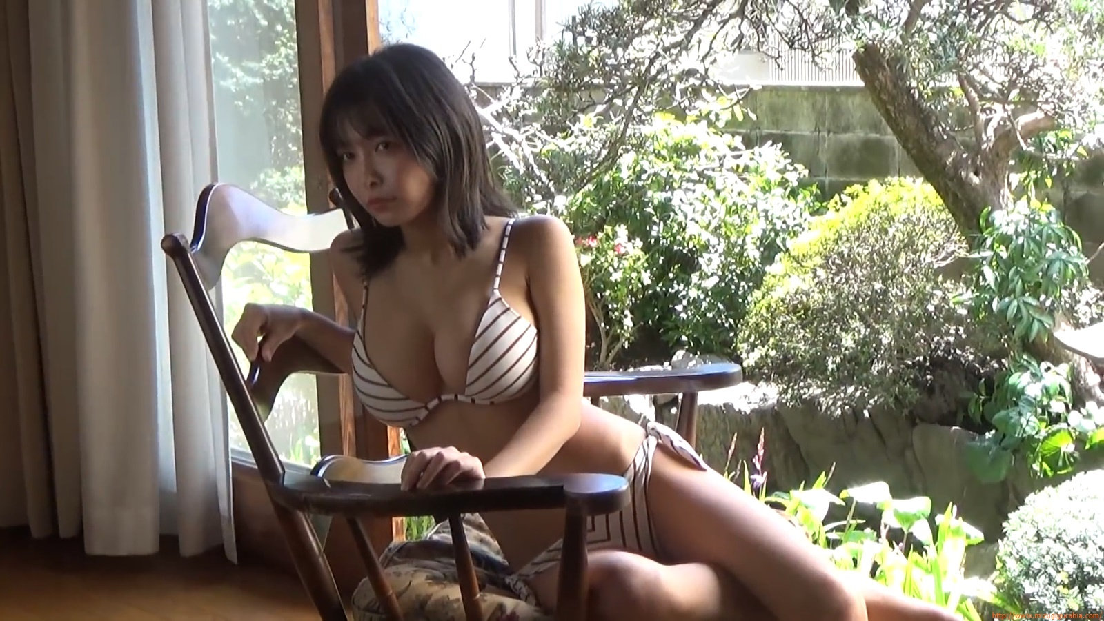 The gravure that makes all Japan cheer up Rio Teramoto 009