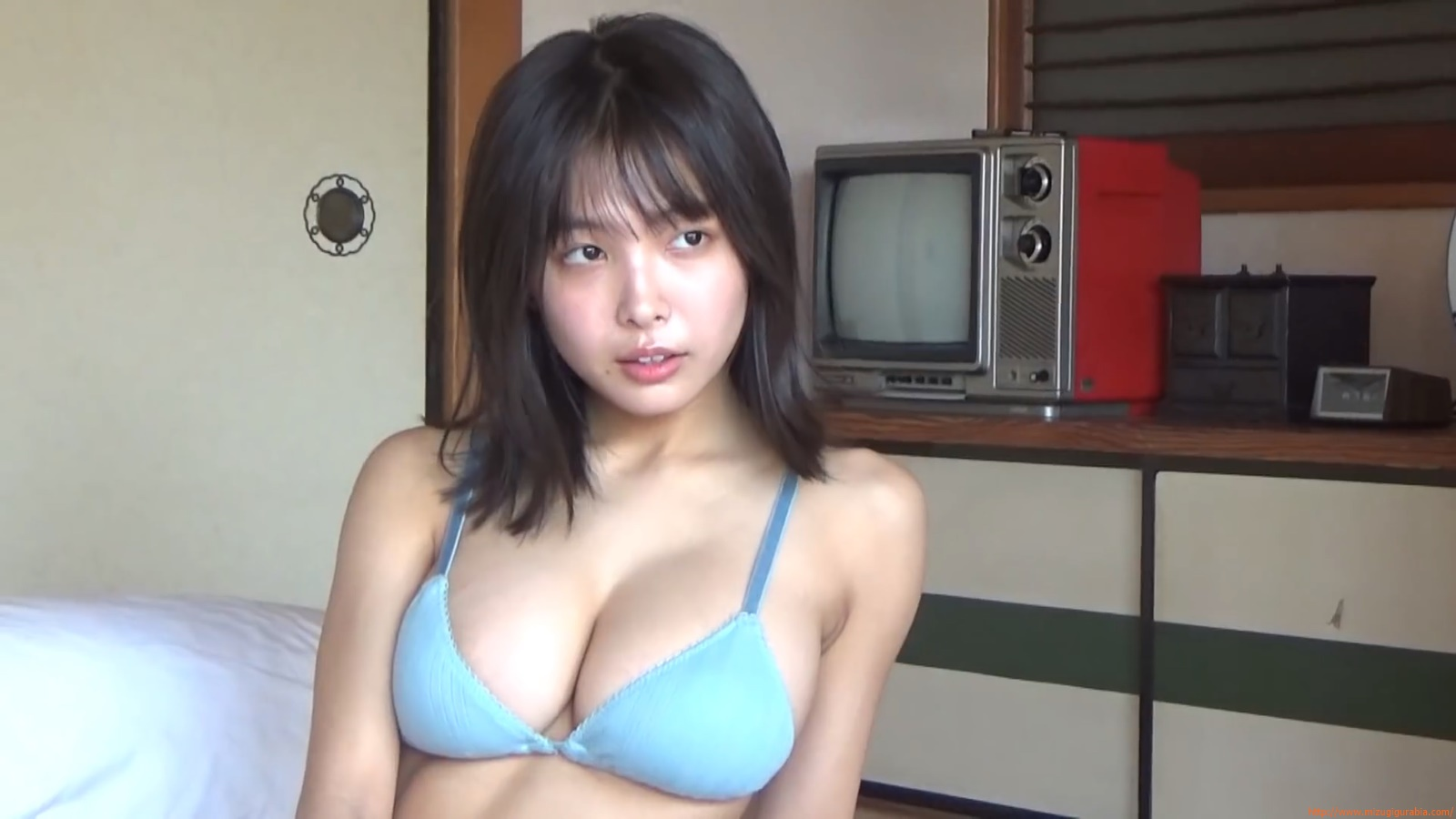 The gravure that makes all Japan cheer up Rio Teramoto 037