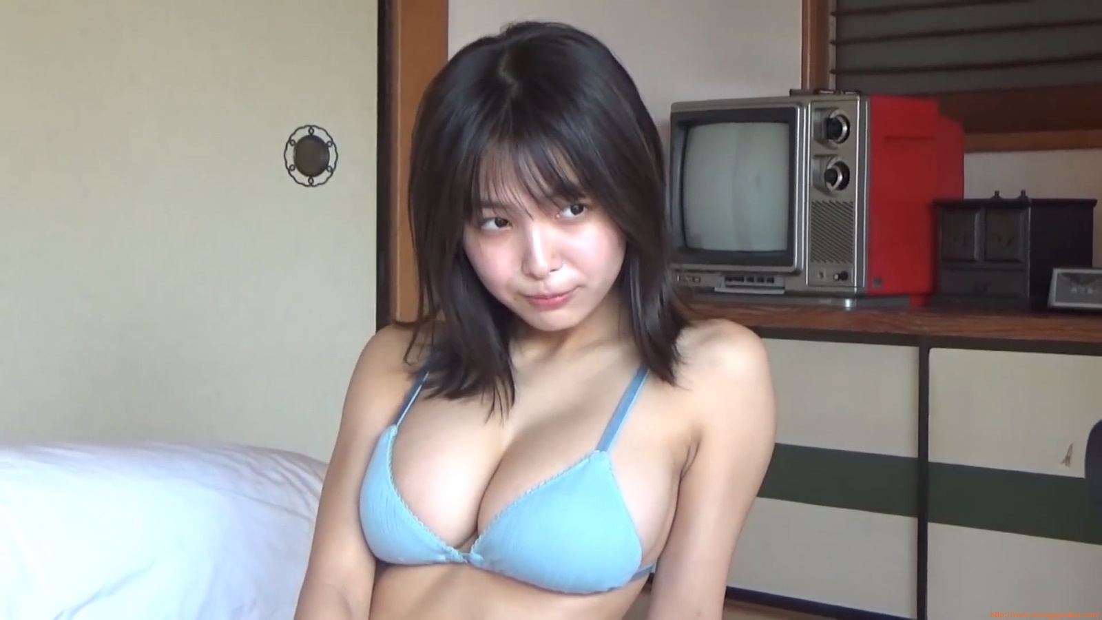 The gravure that makes all Japan cheer up Rio Teramoto 040