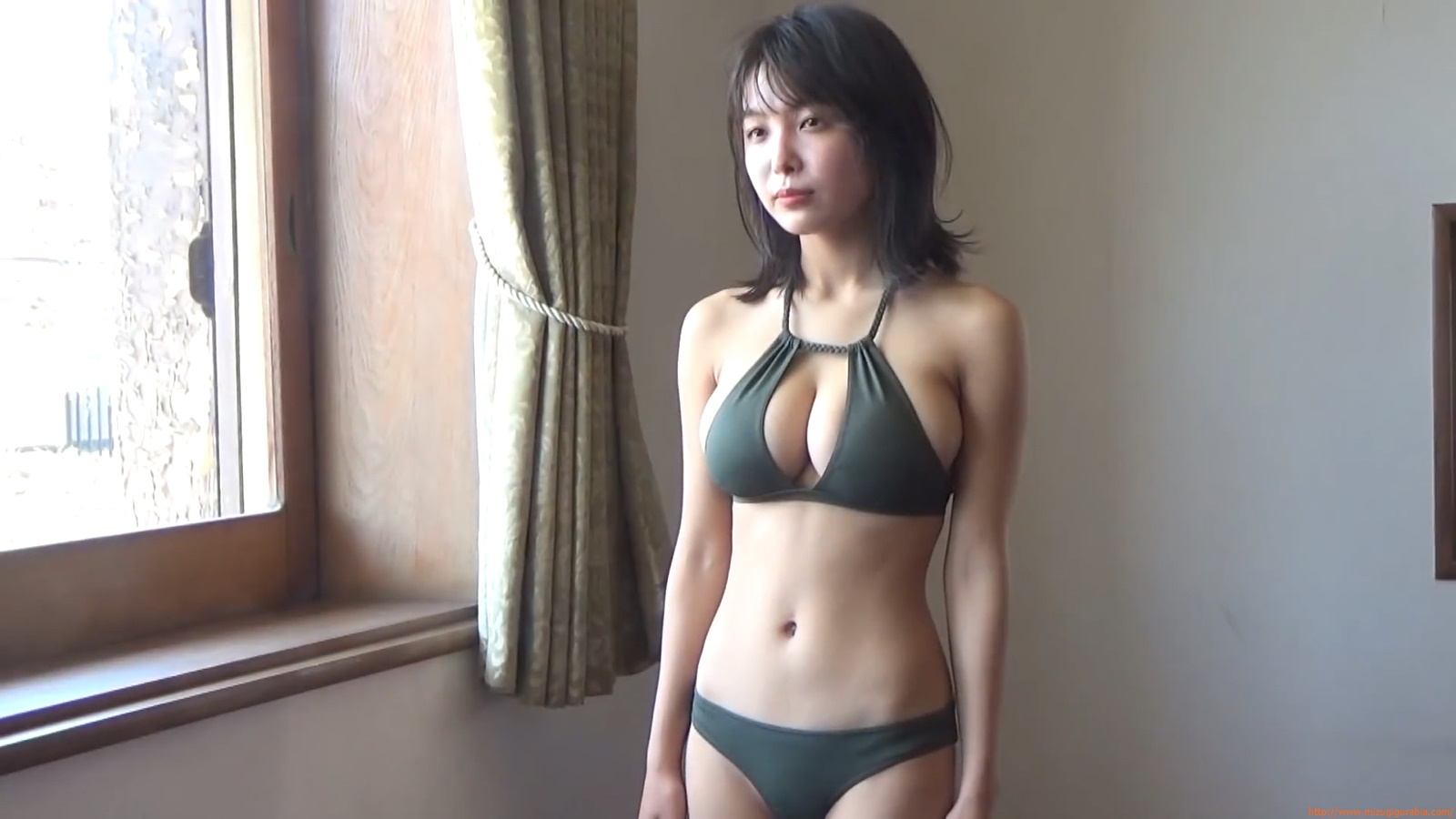 The gravure that makes all Japan cheer up Rio Teramoto 045
