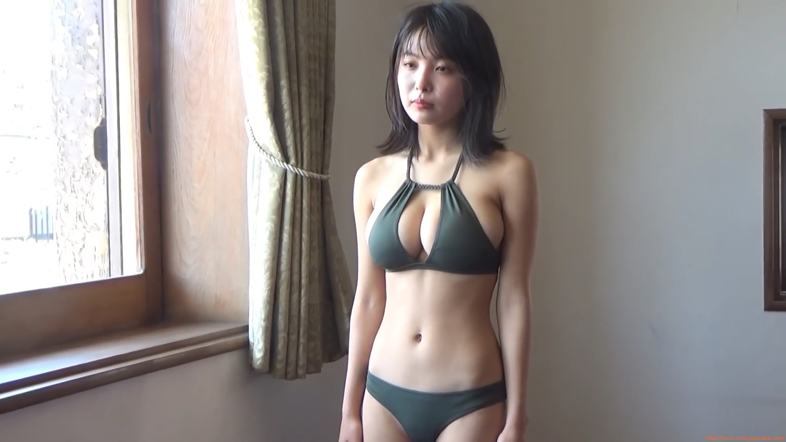 The gravure that makes all Japan cheer up Rio Teramoto 046