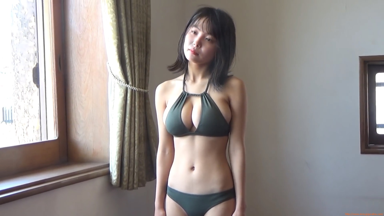 The gravure that makes all Japan cheer up Rio Teramoto 047