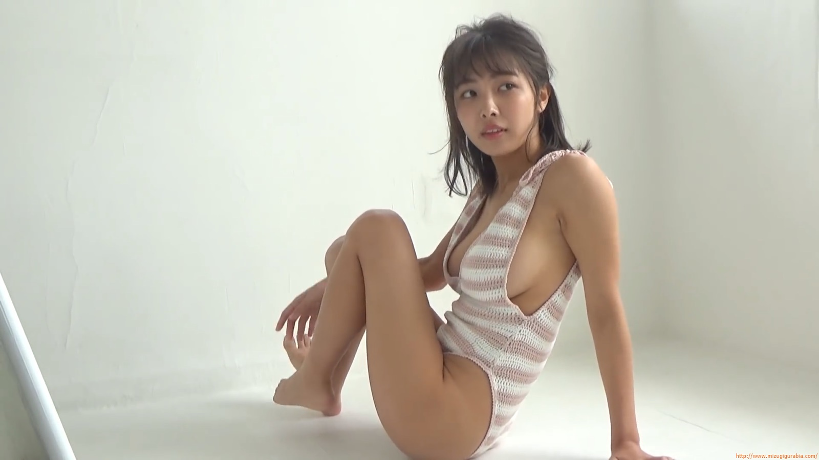 The gravure that makes all Japan cheer up Rio Teramoto 136
