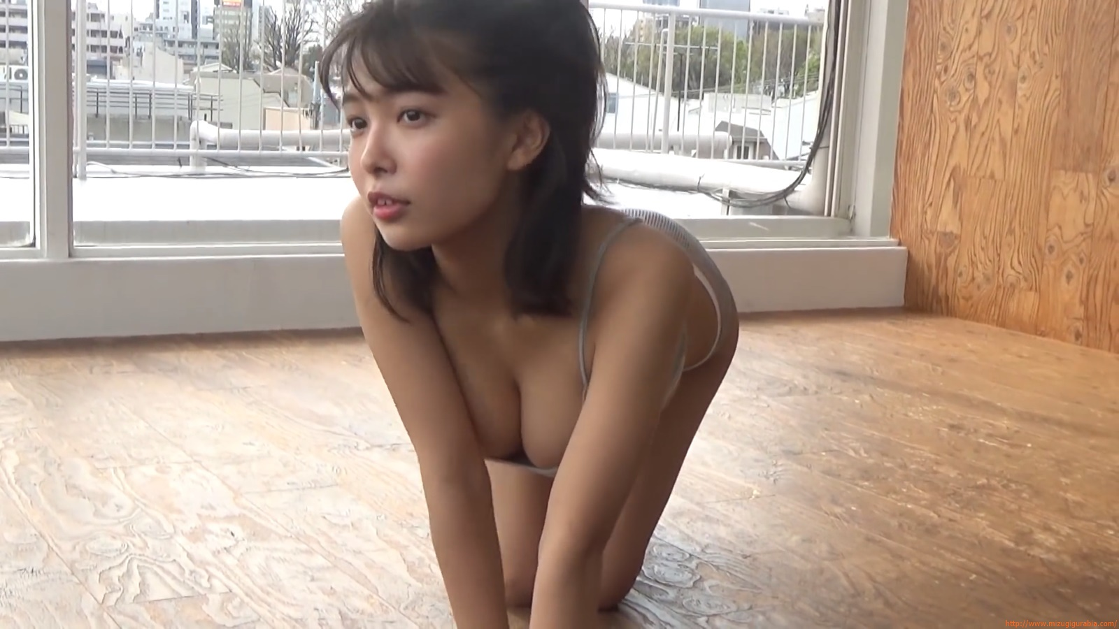 The gravure that makes all Japan cheer up Rio Teramoto 179