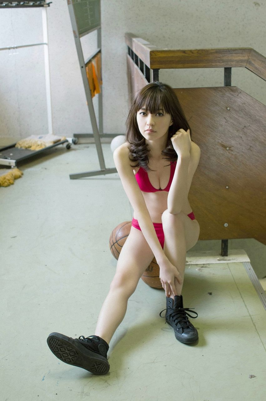 A little bit of a dangerous temptation to be misled by Kiho Niwa014