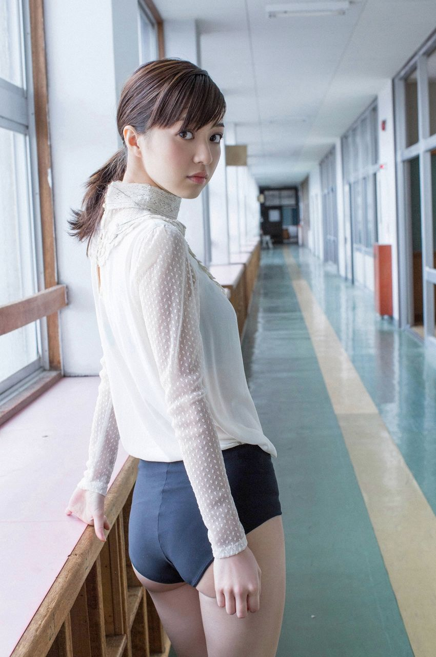 A little bit of a dangerous temptation to be misled by Kiho Niwa029