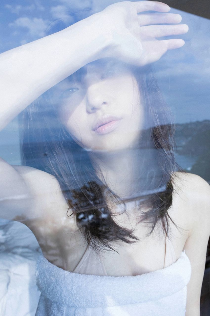 A little bit of a dangerous temptation to be misled by Kiho Niwa087
