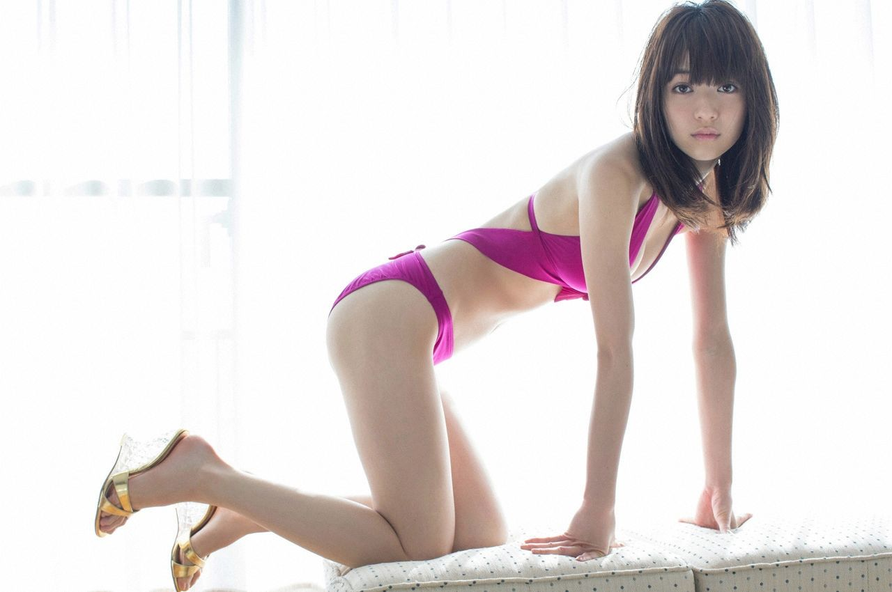 A little bit of a dangerous temptation to be misled by Kiho Niwa094