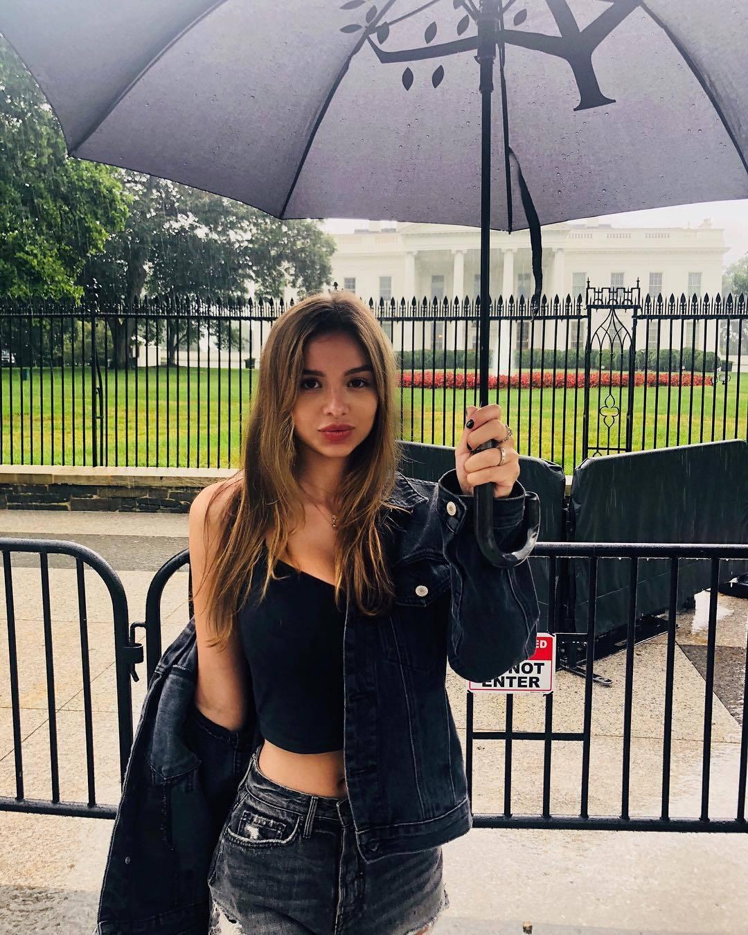 USA Model Beautiful Instagrammer Sophie Mudd009