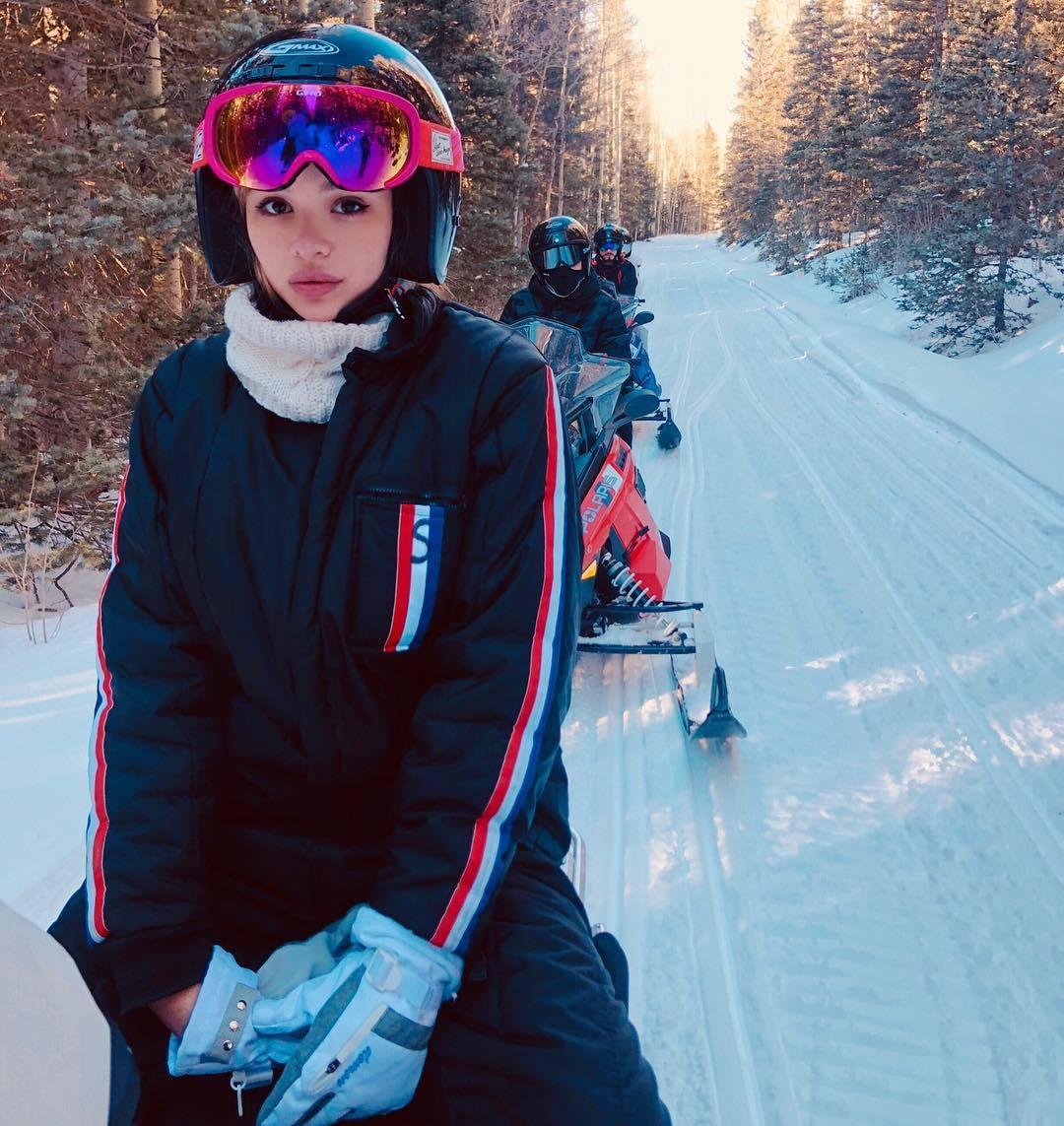 USA Model Beautiful Instagrammer Sophie Mudd026