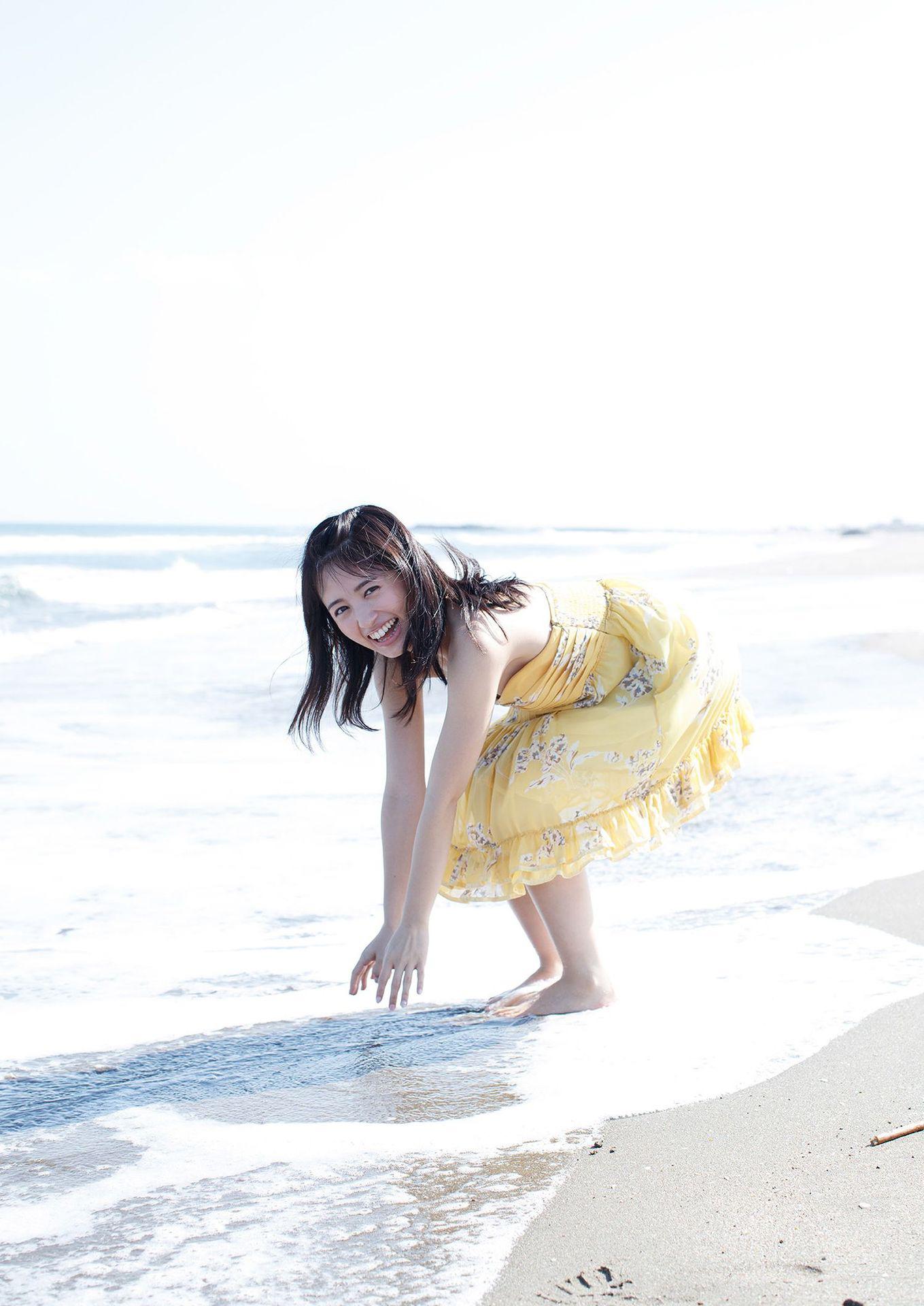 Voice actor Rikako Oita009