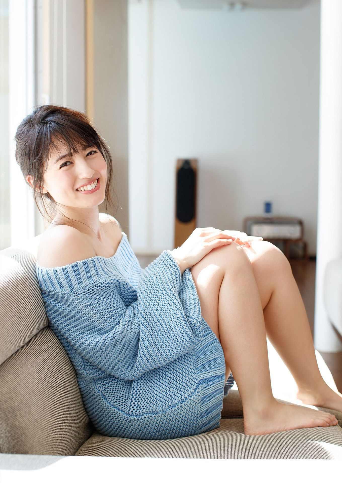 Voice actor Rikako Oita014