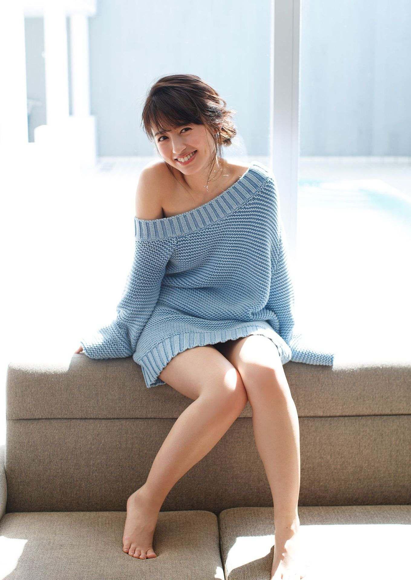 Voice actor Rikako Oita010