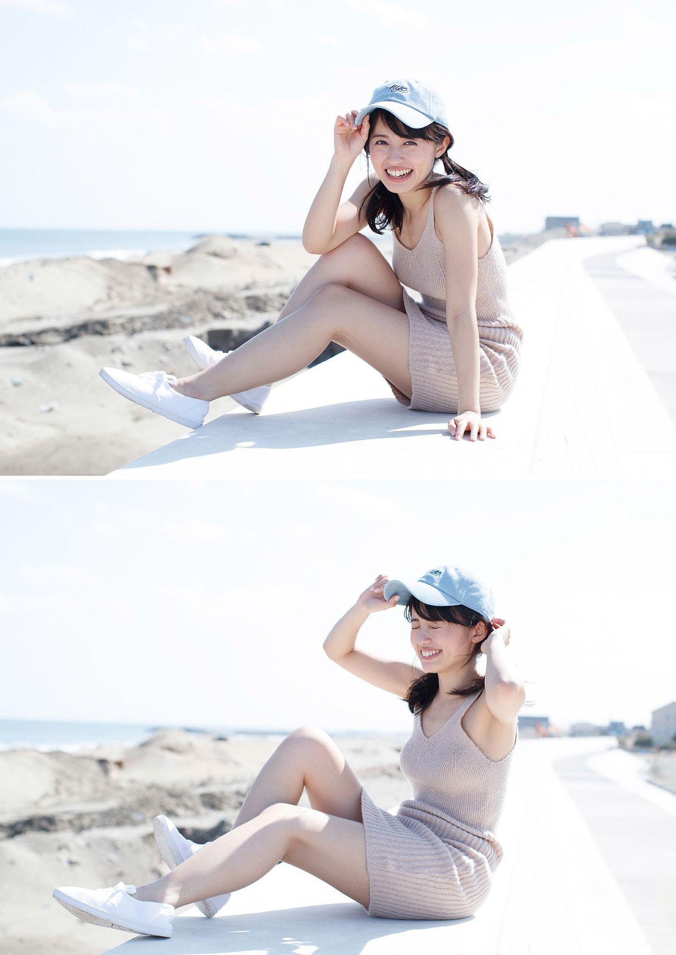 Voice actor Rikako Oita026