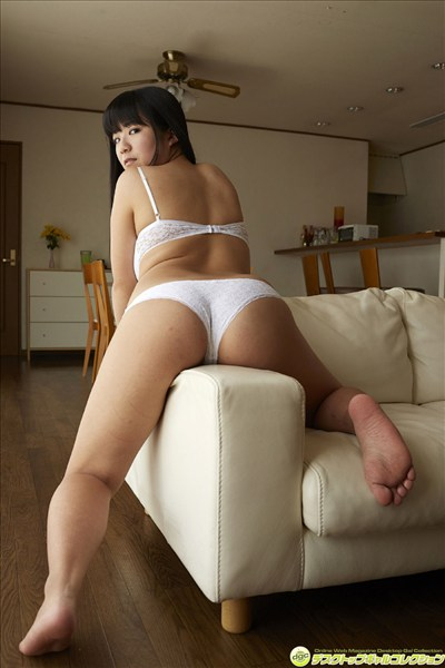Japanese orthodox uniformed beauty024