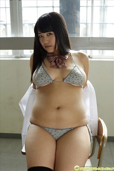 Japanese orthodox uniformed beauty042