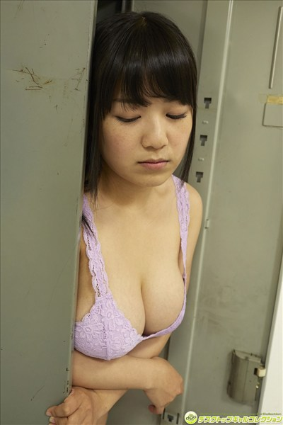 Japanese orthodox uniformed beauty095